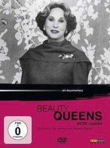 Beauty Queens: Estée Lauder