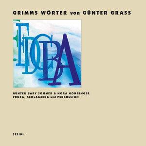 Grimms Wörter von Günter Grass. LP / Audio-CD