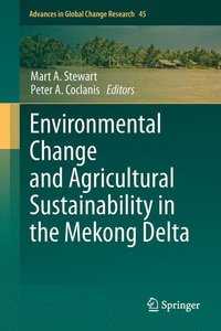 Environmental Change and Agricultural Sustainability in the Meko