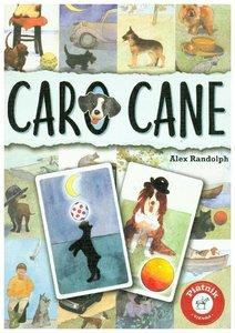 Caro Cane (Kinderspiel)