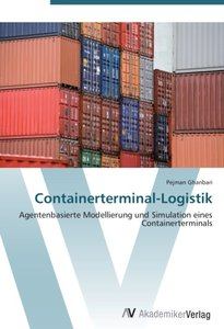 Containerterminal-Logistik