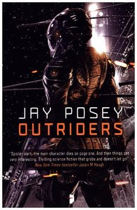 Posey, J: Outriders