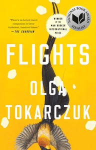 Tokarczuk, O: Flights