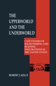 The Upperworld and the Underworld
