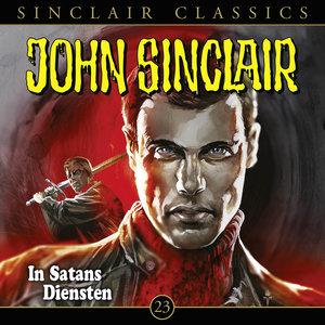 John Sinclair Classics - Folge 23