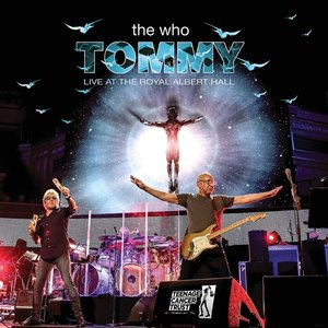 Tommy: Live At The Royal Albert Hall (2CD)
