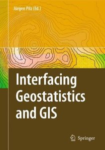 Interfacing Geostatistics and GIS
