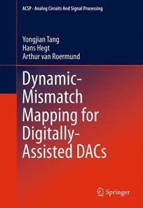 Dynamic-Mismatch Mapping for Digitally-Assisted DACs