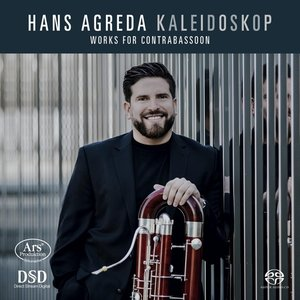 Kaleidoskop-Works for Contrabassoon