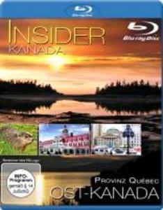Insider: Kanada - Provinz Quebec