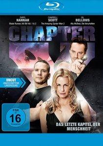 Chapter X - Das letzte Kapitel der Menschheit