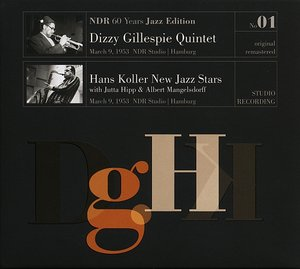 NDR 60 Years Jazz Edition Vol.1-NDR Studio,Hamburg