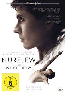 Nurejew-The White Crow