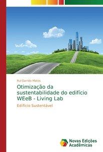 Otimização da sustentabilidade do edifício WEeB - Living Lab