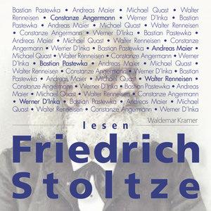 Friedrich Stoltze. CD