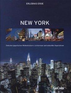 Erlebnis Erde New York