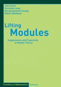 Lifting Modules