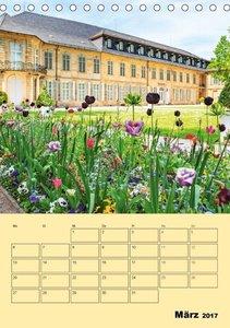 Bayreuth - die oberfränkische Hauptstadt