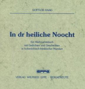 In dr heiliche Noocht
