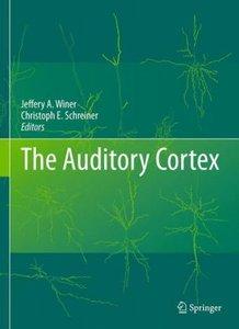The Auditory Cortex