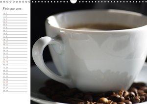 Kaffee-Pause Terminkalender Schweizer KalendariumCH-Version
