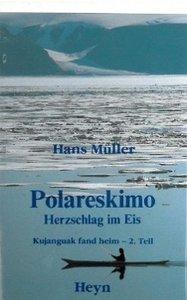 Polareskimo - Herzschlag im Eis