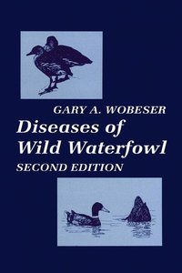 Diseases of Wild Waterfowl