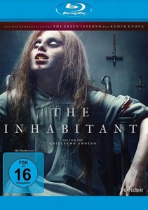 The Inhabitant, 1 Blu-ray
