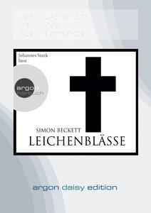 Leichenblässe (DAISY Edition)