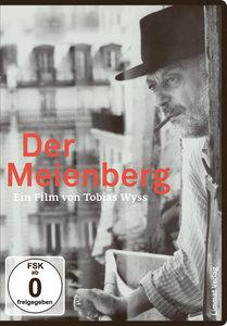 Der Meienberg, DVD
