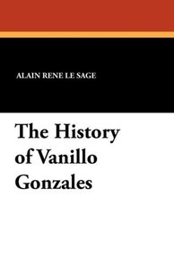 The History of Vanillo Gonzales