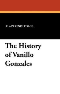 The History of Vanillo Gonzales