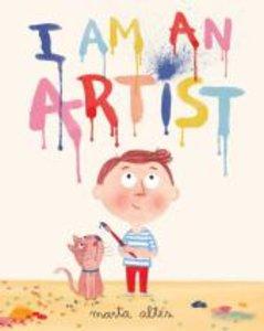 I Am an Artist!
