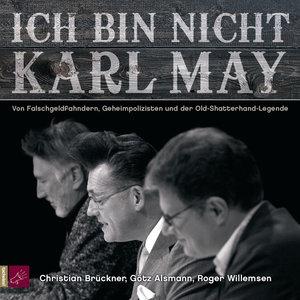 Ich bin nicht Karl May CD