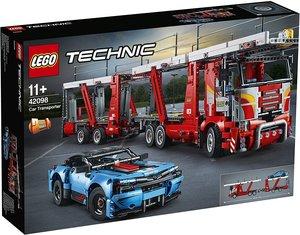 Technic Autotransporter