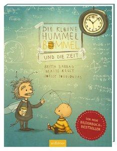 Die kleine Hummel Bommel und die Zeit