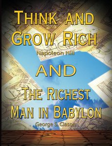 Think and Grow Rich by Napoleon Hill and the Richest Man in Baby