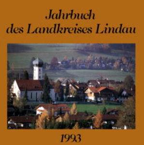 Jahrbuch des Landkreises Lindau 1993