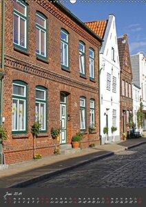 Friedrichstadt (Wandkalender 2019 DIN A2 hoch)