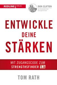Entwickle deine Stärken mit dem StrengthsFinder 2.0