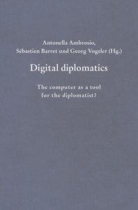 Digital diplomatics
