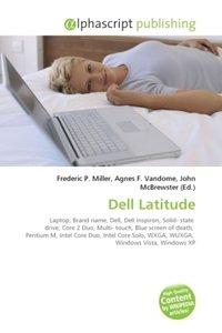 Dell Latitude