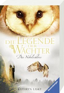 Die Legende der Wächter, Band 13: Das Nebelschloss