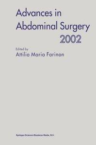 Advances in Abdominal Surgery 2002