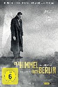 Der Himmel über Berlin, 1 DVD (Digital Remastered)