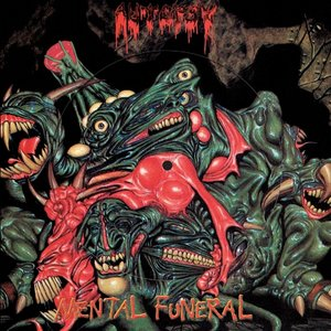 Mental Funeral (Limited Picture LP)