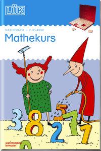 LÜK. Mathekurs 2. Klasse