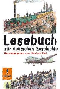 Lesebuch zur deutschen Geschichte