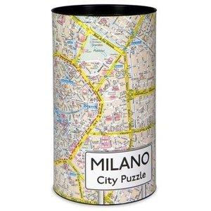 Milano City puzzle 500 Teile, 48 x 36 cm