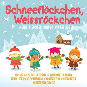 Schneeflöckchen,Weissröckchen Vol.1-Meine Liebste